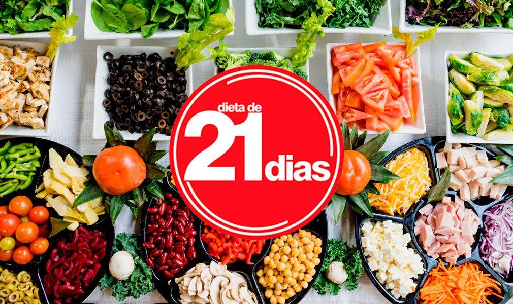 Dieta de 21 dias funciona mesmo Por Dr. Rodolfo Aurelio