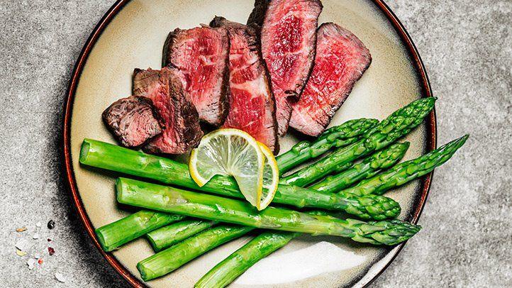 Prato de carne