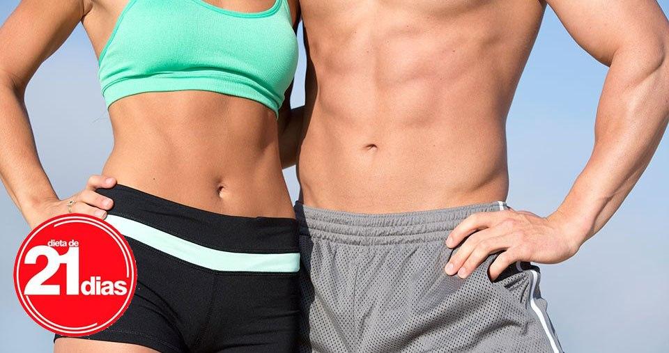 Benefícios da dieta dos 21 dias