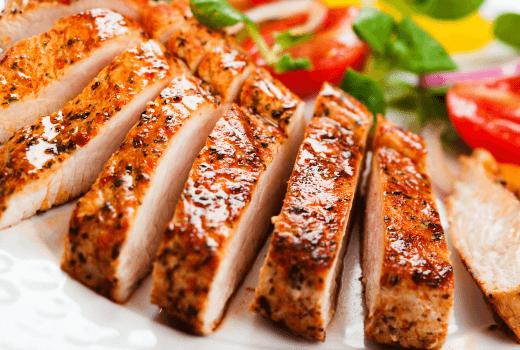 Dieta Dukan - Carnes