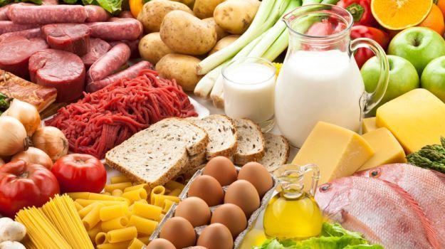 Alimentos - Dieta Dukan