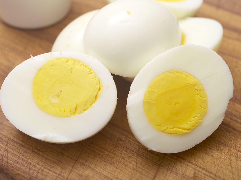 Dieta barata para emagrecer e perder barriga - Dieta do ovo cozido