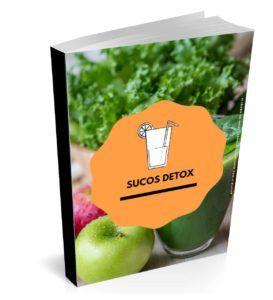 Sucos Detox - Desafio 14 dias