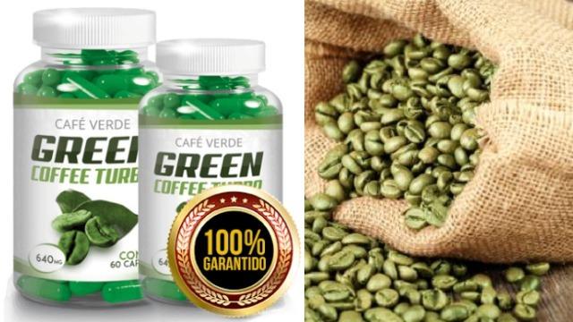 Green Coffee Xtreme funciona?