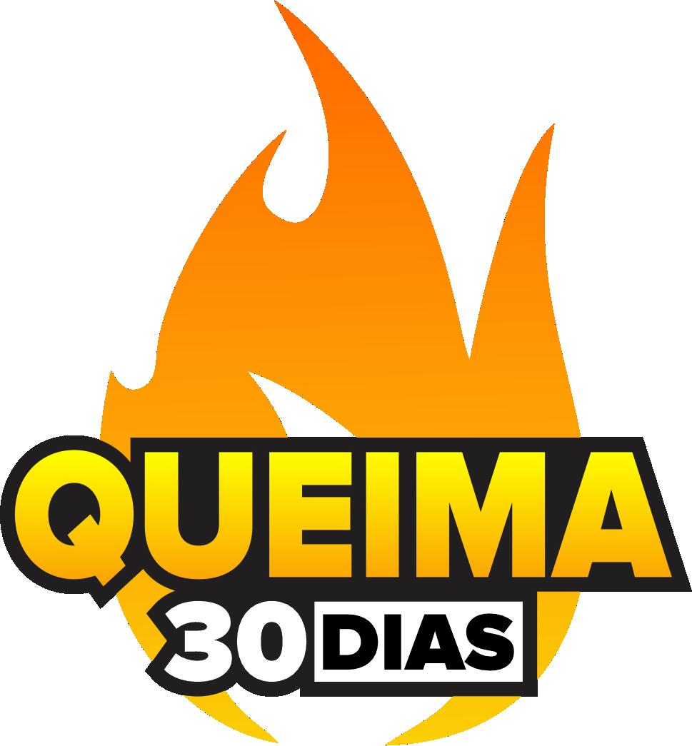 queima 30 dias