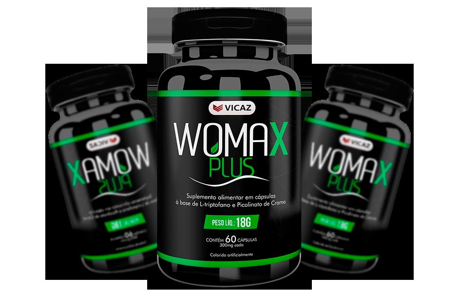 Womax Plus funciona
